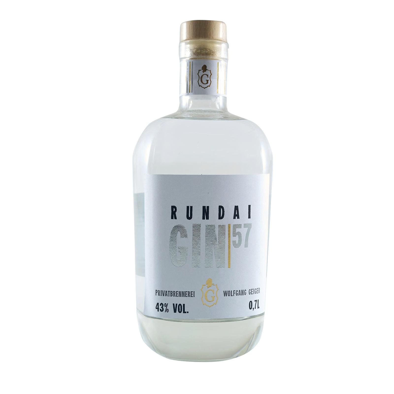 Rundai Gin 57